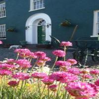 Ivy Guest House, hotel in Hawkshead