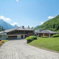 Villa Mazzucco, hotel di Ponte nell'Alpi