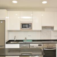Nuevo Apartamento 4 Torres & La Paz & RyCajal