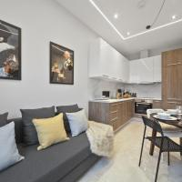Executive Apartments near Central London FREE WIFI