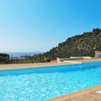 Holiday Home Les Collières - CAV125, hotel near La Mole Airport - LTT, Cavalaire-sur-Mer