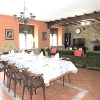House with 4 bedrooms in Premio with wonderful mountain view furnished terrace and WiFi