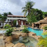 Brickhouse, hotel in Vera Cruz de Itaparica