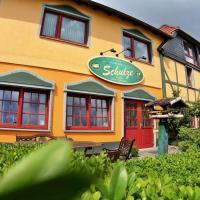 Landhaus Schulze, hotel in Herzberg am Harz