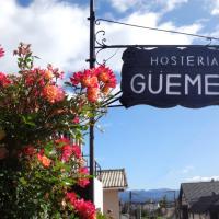 Hostería Güemes
