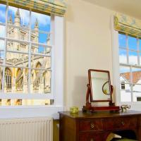 Grand Parade - 3 bedroom period maisonette next to Roman Baths