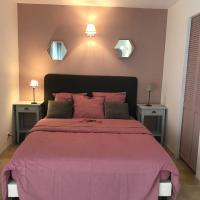 MAS DE LA FADETO, hotel in Les Baux-de-Provence