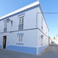 Viesnīca Matriz Guest House pilsētā Portela