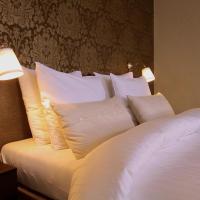 Hotel Belle-Vie, hotel in Sint-Truiden