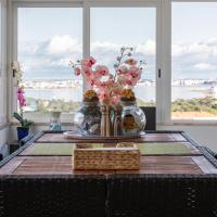 Cristo Rei Apartment - Great views and Free Parking