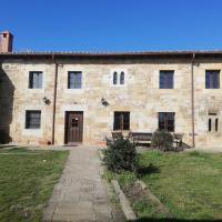 Casa Rural S. Antonio, hotel en Menaza