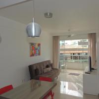 Apartamento em Ilhéus, baia do Pontal