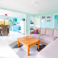 Kiwi Call Cottage, hotel in Kaitaia