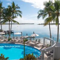 Noosa Pacific Resort