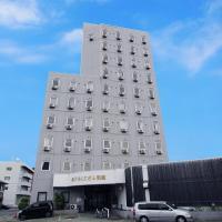 Hotel LC Gifu Hashima