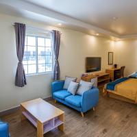 Residence Lodge