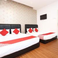OYO 717 Mr J Hotel Wakaf Che Yeh 2, hotel di Kota Bahru