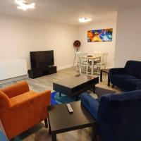 Royal Apartments, Brentwood with Netflix & Amazon Music