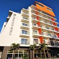 グリーンリッチホテル沖縄名護、名護市のホテル
