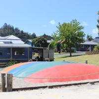 Coromandel TOP 10 Holiday Park