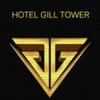 HOTEL GILL TOWER (GRAND), hotel in Hanumāngarh