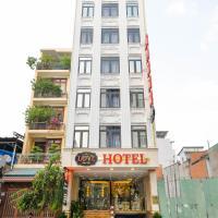 Love Hotel Airport, hotel in Tan Binh, Ho Chi Minh City