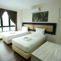 Yeob Bay hotel Ampang, hotel in Ampang
