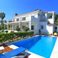 Villa Gito, hotel en Maro