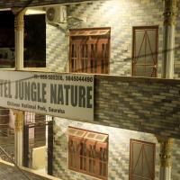 Hotel Jungle Nature, hôtel à Chitwan