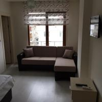 NAZ SUIT by travelin, hotel near Trabzon Airport - TZX, Trabzon