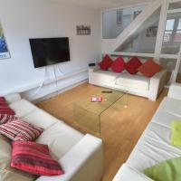 Beach Central with Allocated Parking and Patio