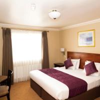 Lawlors Hotel, hotel in Dungarvan