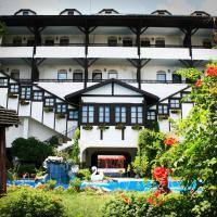 """Complex Turistic """"Moara Dragaicilor"""", Hotel in Buzău"""