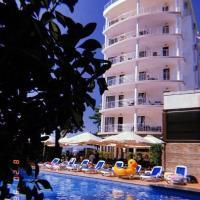 Kobuleti Pearl Of Sea Hotel & Spa, отель в Кобулети