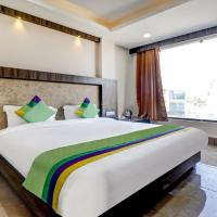 Hotel Bikalal, Bikaner, hotel in Bikaner