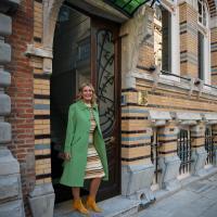 Lit d'Art Exclusive Boutique Hotel, hotel in Antwerp District, Antwerp