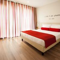 Hotel Residence & Centro Congressi Le Terrazze, hotell i Villorba