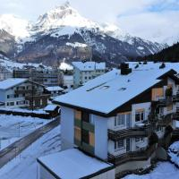 3-Bedroom Apartment next to Titlis Station