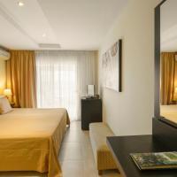 Alkyonis Hotel, hôtel à Nea Kallikratia