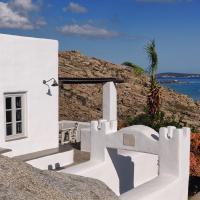 Villa Danai House & Studio, hotel in Naousa