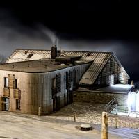 Amenity Hotel & Resort Špindlerův Mlýn