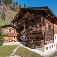 Haus Ausserstein