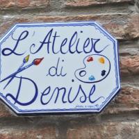 Atelier di Denise, hotel en Panicale