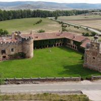 Casa rural Casa fuerte San Gregorio II