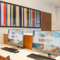 Holiday Inn Express & Suites - Chicago O'Hare Airport, hotel in Des Plaines