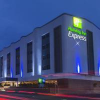 Holiday Inn Express Mexico- Toreo, an IHG Hotel