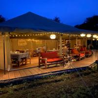Zawadi Camp, hotel in Serengeti