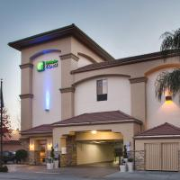 Holiday Inn Express Redwood City Central, Hotel in Redwood City