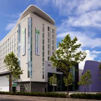 Holiday Inn Express Hull City Centre, an IHG Hotel