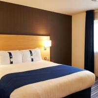 Holiday Inn Express Manchester Airport, an IHG Hotel